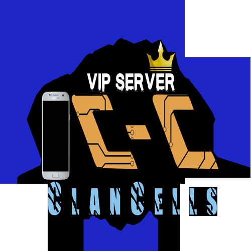 ClanCells VIP Server